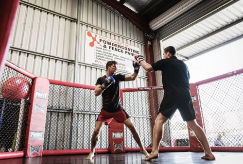 Fitzroy Fitness Kickboxing & Striking